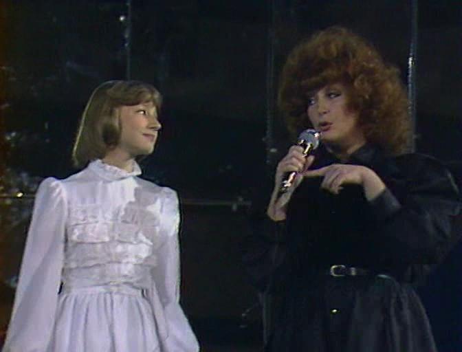 Песня года / 1977 / DVDRip