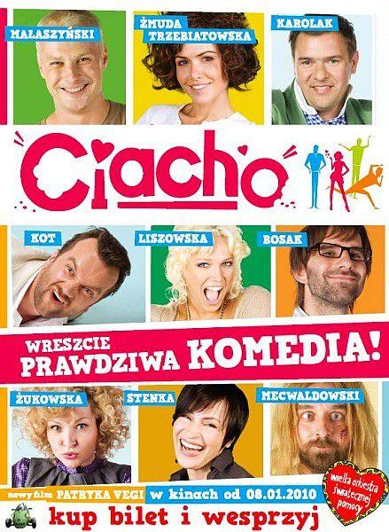 ���� / Ciacho (2010/DVDRip/1400Mb)
