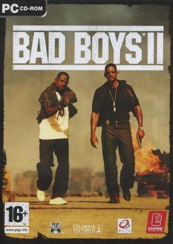 Bad Boys 2 / Плохие парни 2 (2004/PC/RUS)