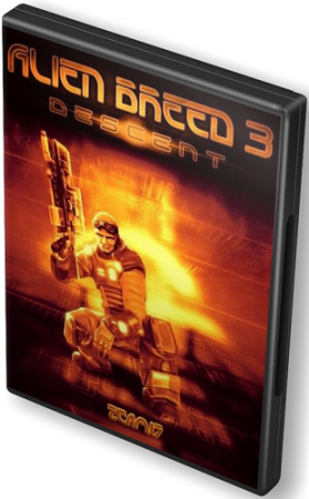 Alien Breed 3: Descent/PC(Repack)