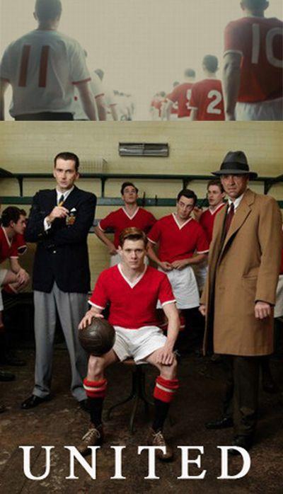 Юнайтед / United (2011) HDTVRip
