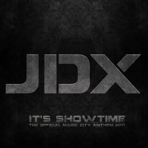(Hardstyle) JDX - Its Showtime (Magic City 2011 Anthem) - 2011, FLAC (tracks), lossless