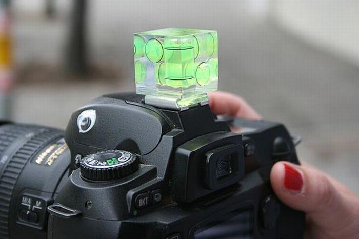 Креативные штуковины для фотографов