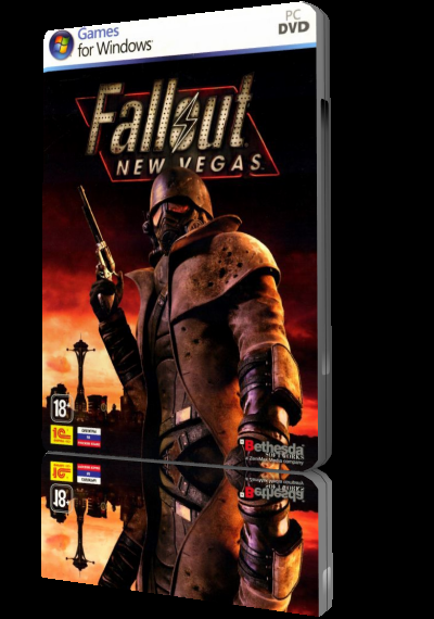 Fallout: New Vegas  (SKiDROW) (ENG) (1.0) [NoDVD]
