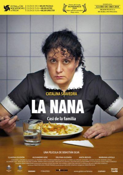 Служанка / La Nana / The Maid (2009/DVDRip)