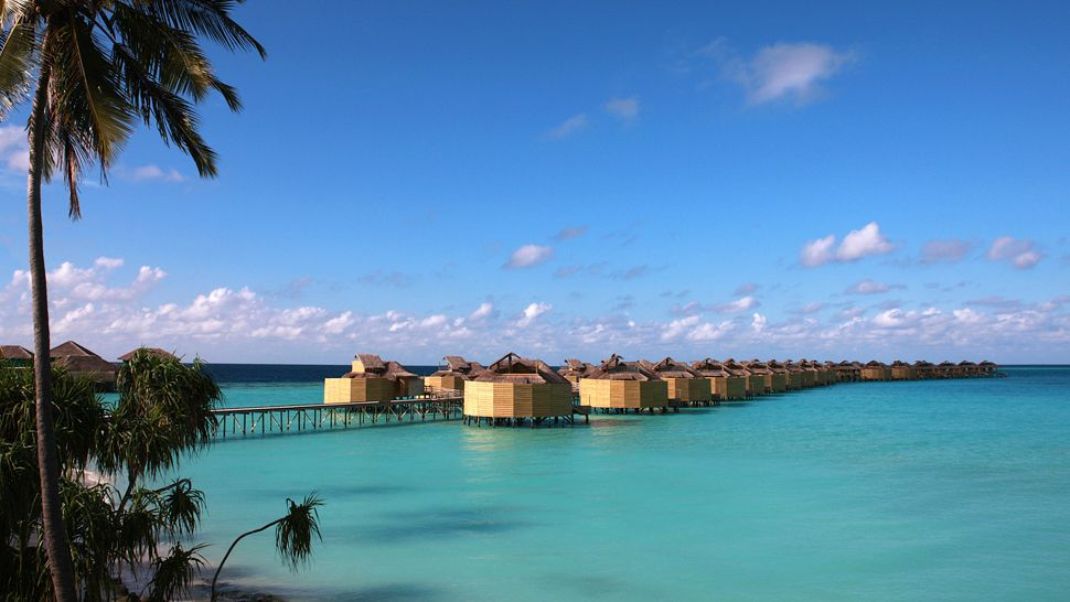 Six Senses Laamu Resort & Spa на Мальдивах