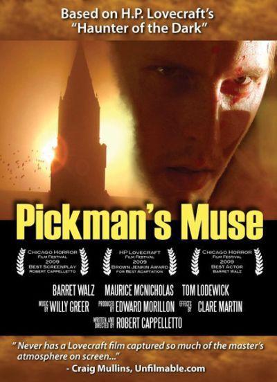 Муза Пикмана / Pickman's Muse (2010) DVDRip