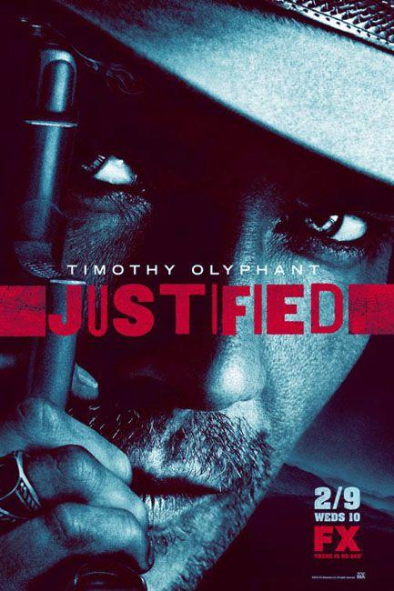 ���������� / Justified / 2 ����� (2011) WEB-DLRip