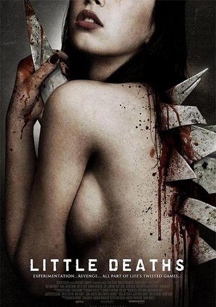 Маленькие смерти / Little Deaths (2011) HDRip