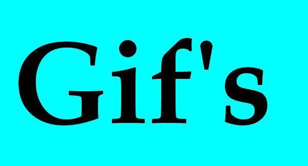 Подборка GIF'ok