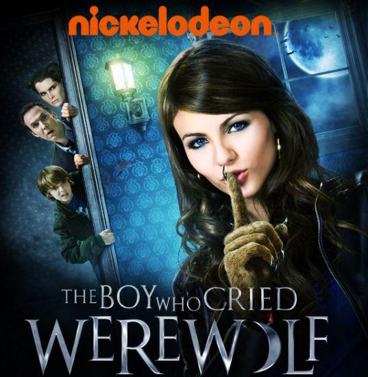 Мальчик, который рассказывал об оборотне / The Boy Who Cried Werewolf (2010/HDTVRip)