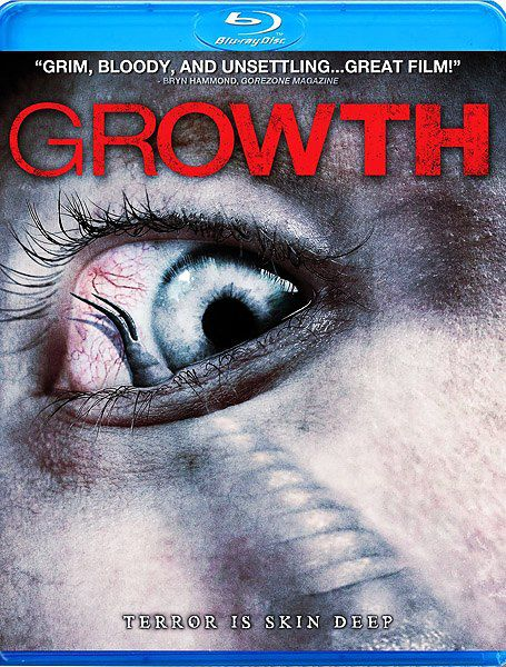 ����������� / Growth (2009/HDRip)