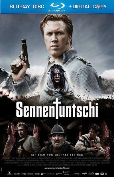 Пастушья кукла / Зеннентунчи / Sennentuntschi (2010) HDRip