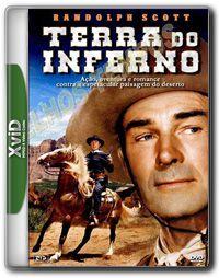 Terra do Inferno   DVDRip XviD Dublado + RMVB