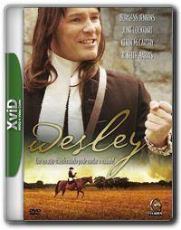 Wesley   Um Coração Transformado Pode Mudar o Mundo   DVDRip XviD Dual Audio + RMVB Dublado