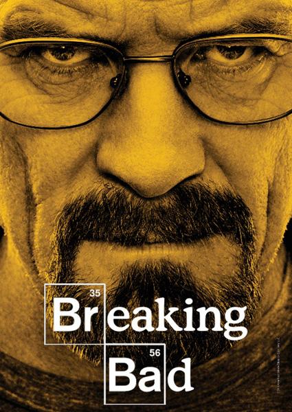 Во все тяжкие / Breaking Bad (4 сезон/2011/WEB-DL/720p)