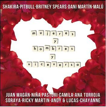 V.A. - Mujeres y Hombres y Viceversa (2011)