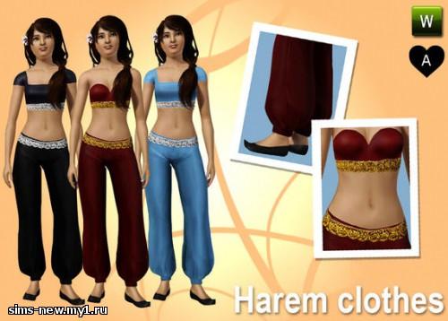 Обувь для Sims 3 - Каталог файлов - sims-new