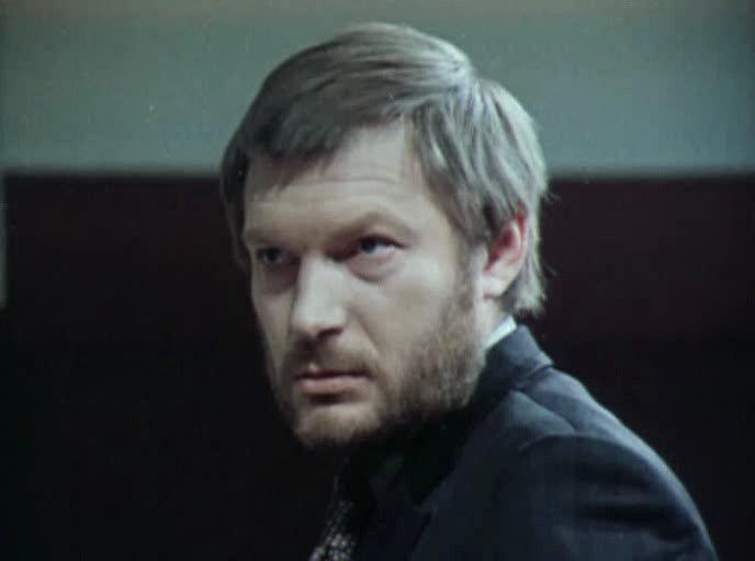 Инспектор Гулл (2 серии из 2) (1979) DVDRip