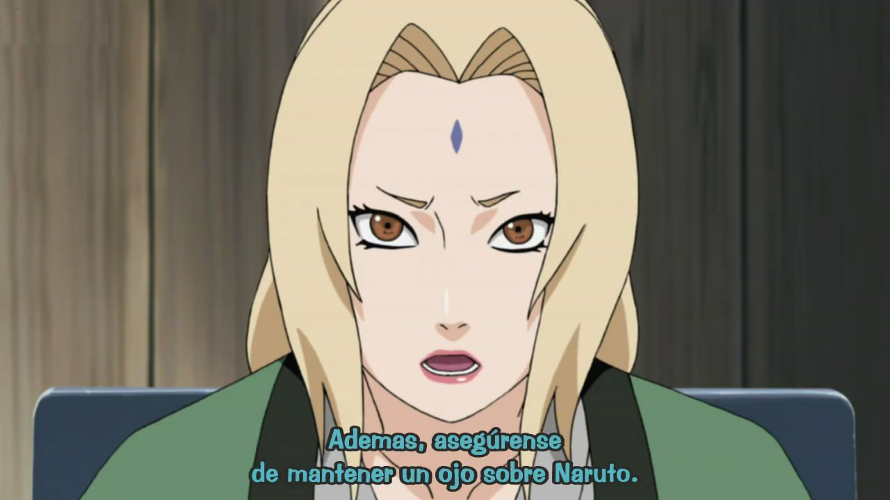 Naruto Shippuden 222 Mediafire 50 MB MP4 Sub Spanish