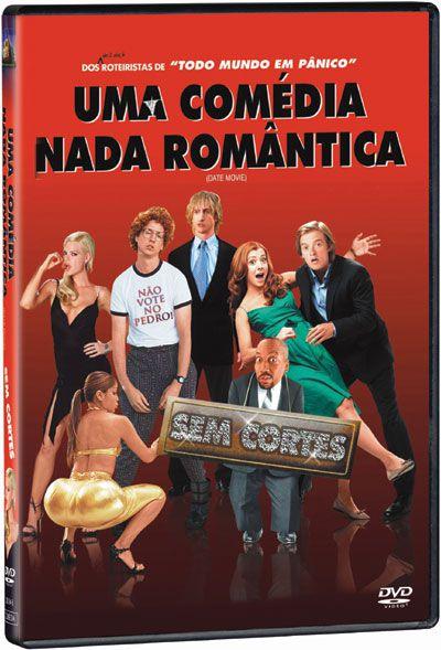 filmes Download   Uma Comédia Nada Romântica DVDRip AVI Dual Áudio + RMVB Dublado (Sem Cortes)