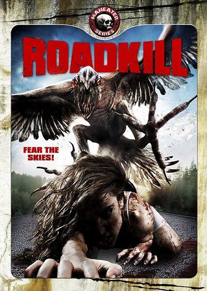 ������������ ������� / Roadkill (2011) HDRip + DVDRip