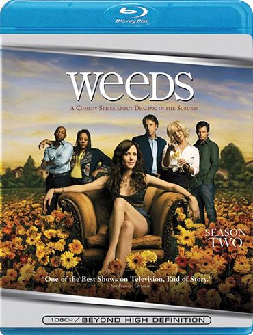 Косяки / Weeds (2 сезон/2006) BDRip