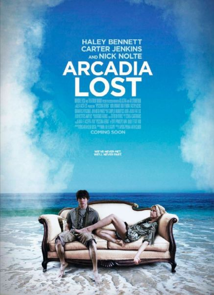 Затерянная Аркадия / Arcadia Lost (2010/HDTVRip)