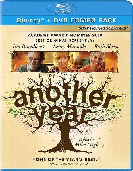Еще один год / Another Year (2010/DVD5/HDRip/2100Mb)