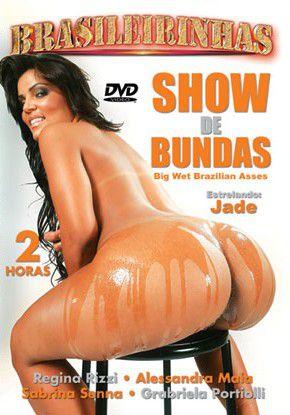 sexo Brasileirinhas   Show de Bundas online