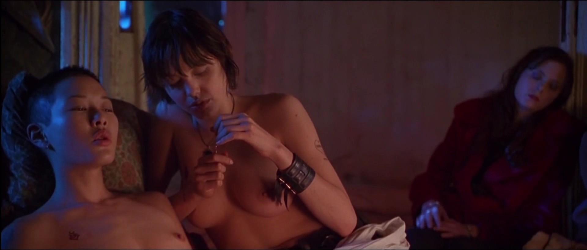 Jenny blodyroar nude sex pics