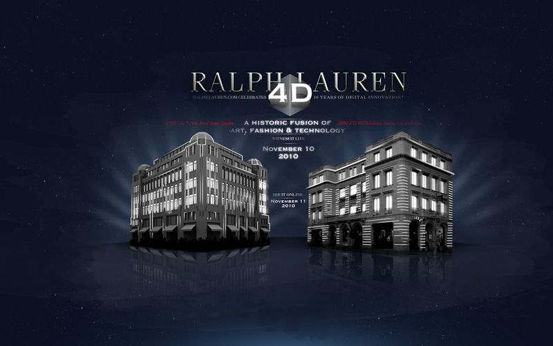 Ralph Lauren 4D Full Version  [720p]