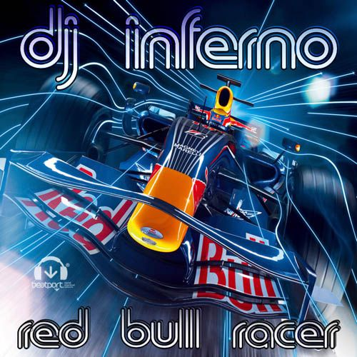 DJ Inferno - Red Bull Racer (2011)