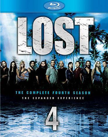 Остаться в живых / Lost (4 сезон/2008) HDRip