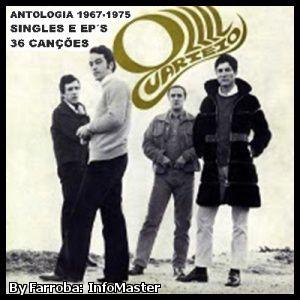 Quarteto 1111 - Antologia 1967-1975 (2011) 7ada8fc766d8b9045bdb64350df32d83