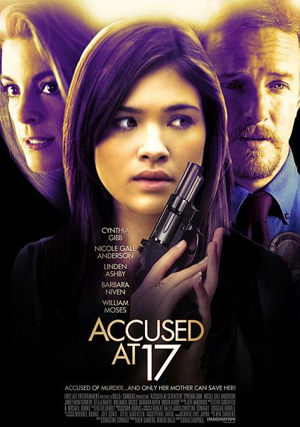 Обвинённая / Accused at 17 (2009/DVD5/DVDRip/1400Mb/700Mb)