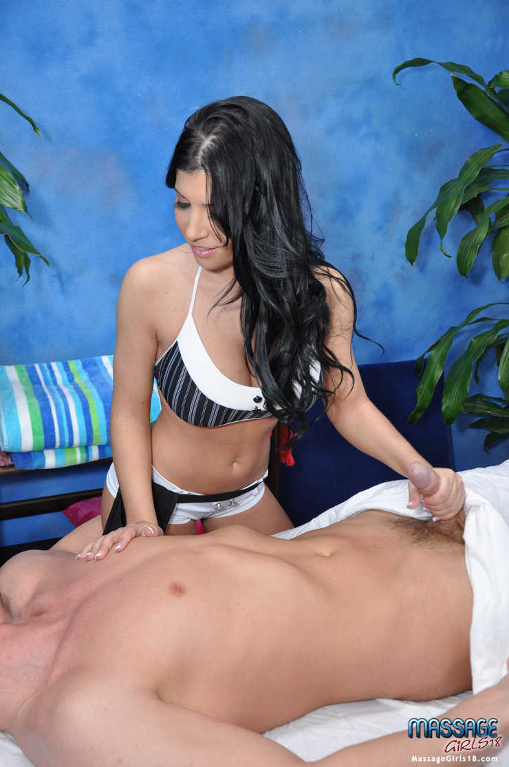 mejor masaje fantasía