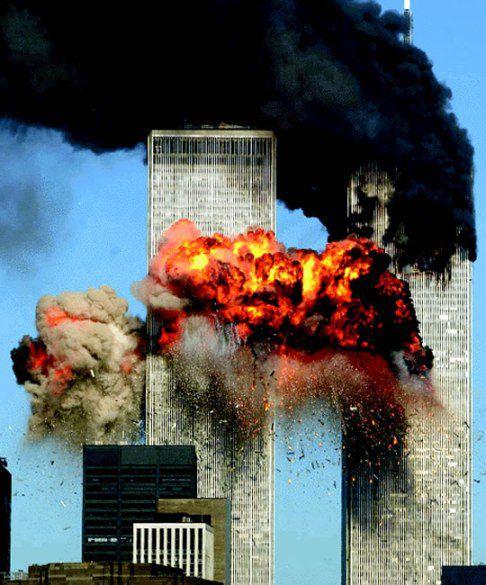 Третья правда об 11 сентября