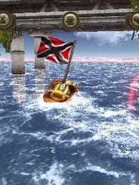 ����������� ������ ��� 3D (Battle Boats 3D)