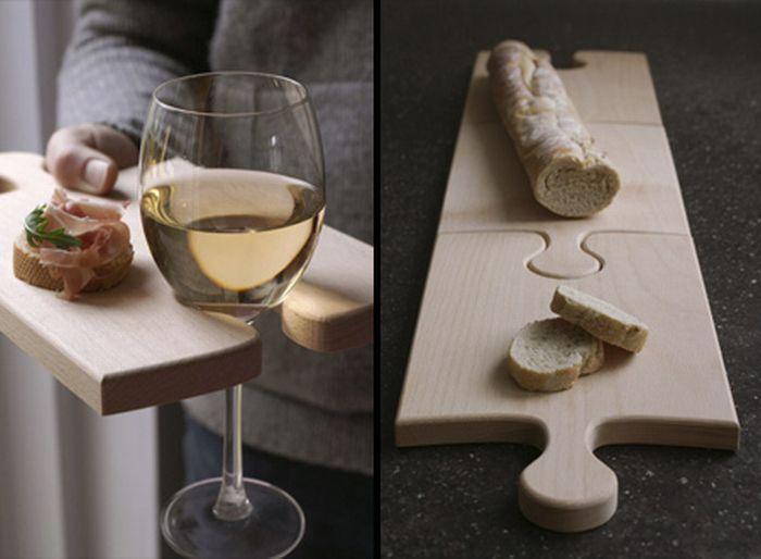 Кухонный креатив