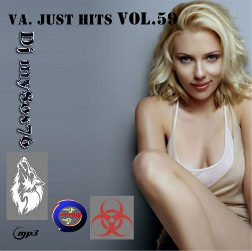 VA - Just Hits Vol.59 (2011)