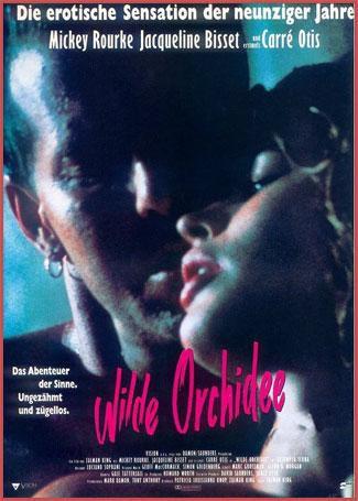 Дикая орхидея / Wild Orchid (1990)
