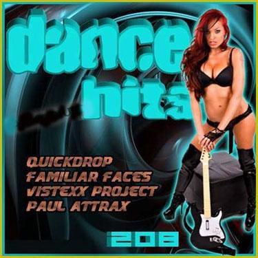 VA - Dance Hits [Vol. 208] (2011) MP3