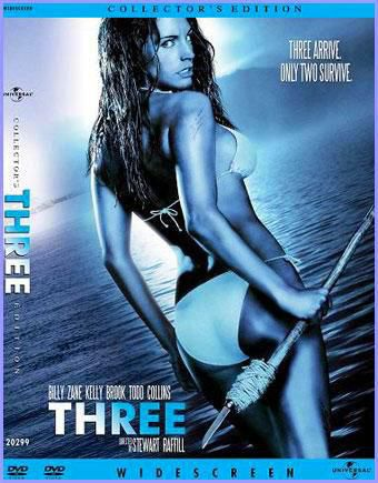 ���� ���� ��������� / Three (2005) DVDRip | DUB