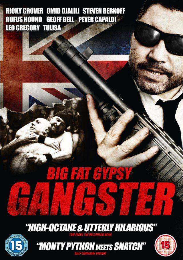 Baixar Filme Big Fat Gypsy Gangster