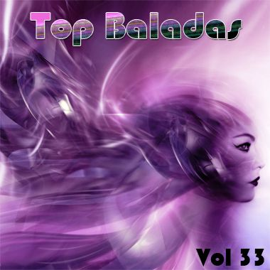 Top Baladas Vol 33 (2011)  VA