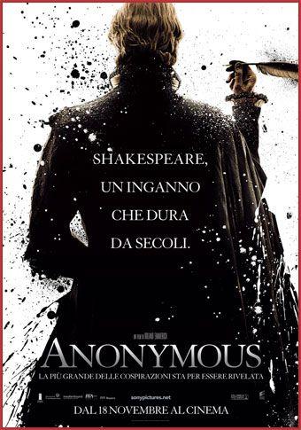 Аноним / Аnonymоus (2011) DVDRip