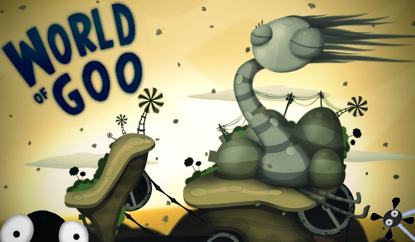 World of Goo v1.3(RUS)
