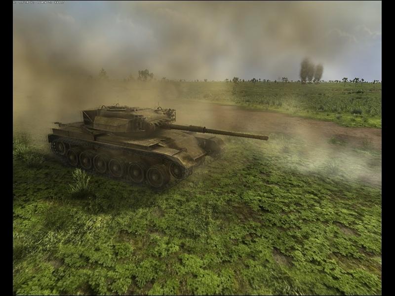 Blaze Of War Торрент