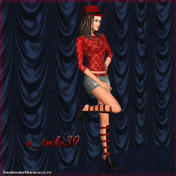 sims 3, poses 3 by IMHO (4,2).jpg